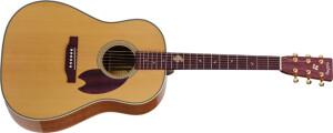 Headway Guitars HJ-SAKURA/STD