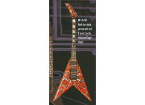 ESP KK Custom