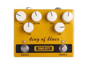 Tone City Audio King of Blues
