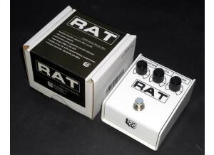 ProCo Sound RAT White IKEBE 40th