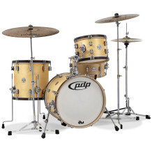 PDP Pacific Drums and Percussion Concept Classic