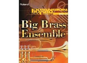 Roland SRX-10 Big Brass