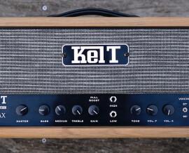 Kelt Amplification V-Max