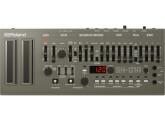 vends Roland SH-01A + clavier