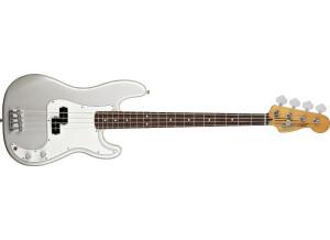 Fender 60th Anniversary Standard Precision Bass (2006)