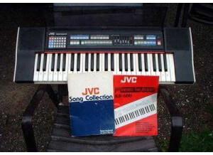 JVC KB-600
