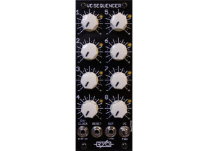 RYO VC Sequencer
