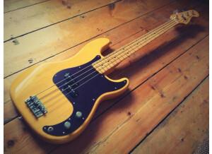 Fender 50th Anniversary American Precision Bass (2001)