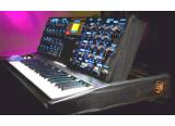 Moog Voyager Anniversary logiciels 3.X et mise à niveau matérielle