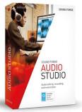 Magix met à jour Sound Forge Audio Studio