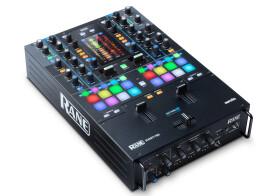 Une mise à jour v1.5 pour le contrôleur DJ Rane Seventy-Two