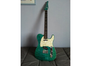 Tom Anderson Hollow Classic T