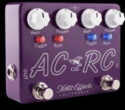 Xotic Effects AC/RC-OZ