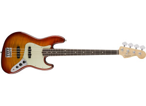 Fender Limited Edition 2017 American Professional Jazz Bass FMT