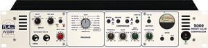 TL Audio 5060 Preset 2-Channel Tube Compressor