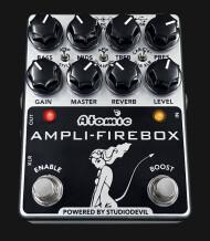 Atomic Amps Ampli-Firebox