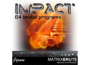 Barb and Co IMPACT MatrixBrute