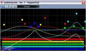Smartelectronix NyquistEq [Donationware]