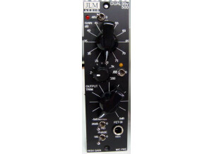 JLM Audio Dual99v500