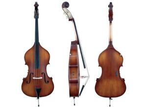 Gewa Ideale Jazz Double Bass 3/4