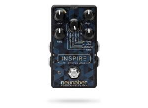 Neunaber Technology Inspire Tri-Chorus Plus