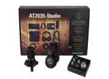 Masterclass Audio-Technica chez Home Studio