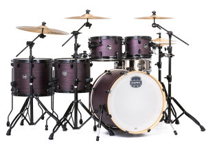 Mapex Armory 6-Piece Studioease Fast Shell Pack