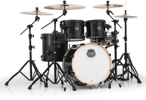 Mapex Armory 5-Piece Fusion Shell Pack