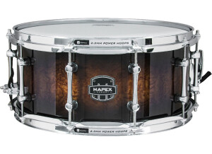 Mapex Armory Exterminator Snare Drum