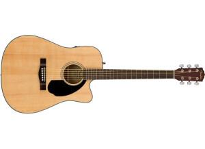Fender CD-60SCE