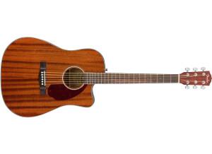 Fender CD-140SCE All Mahogany [2017-Current]