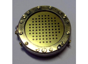 DIY Capsule de microphone