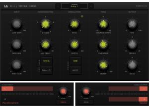 Numerical Audio VC-1