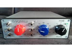 YannLu Audio PRE1
