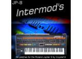 64 nouveaux sons pour le Roland Jupiter-8