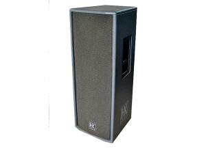 HK Audio LP210