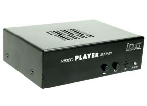 ID-AL Video Player 200HD