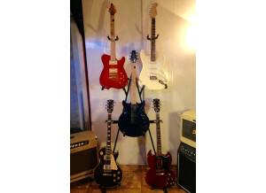 Arbiter 5 Tier Guitar Stand