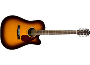 Fender CD-140SCE [2017-Current]