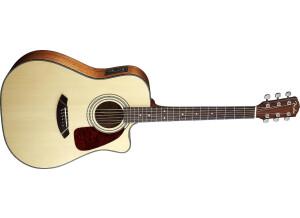 Fender CD-140SCE [2006-2010]