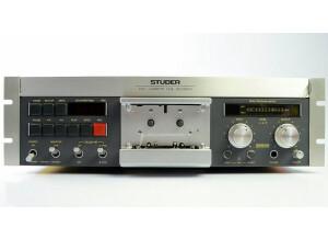 Studer A710