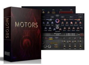 Umlaut Audio Motors
