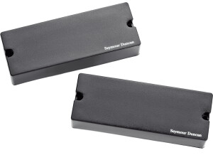 Seymour Duncan AHB-1s 8-str. Blackouts set
