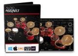 Druminator à $9 cette semaine chez Audio Assault