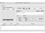 Recorditor, nouvel utilitaire pour Pro Tools