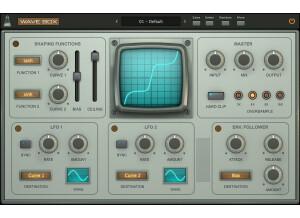AudioThing Wave Box