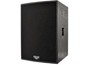 Audiofocus SL115A