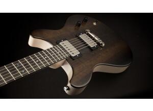 Patrick Eggle Guitars Macon Double Cut