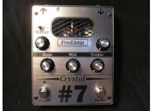 FredAmp #7 Crystal
