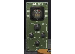 JST BG Bass